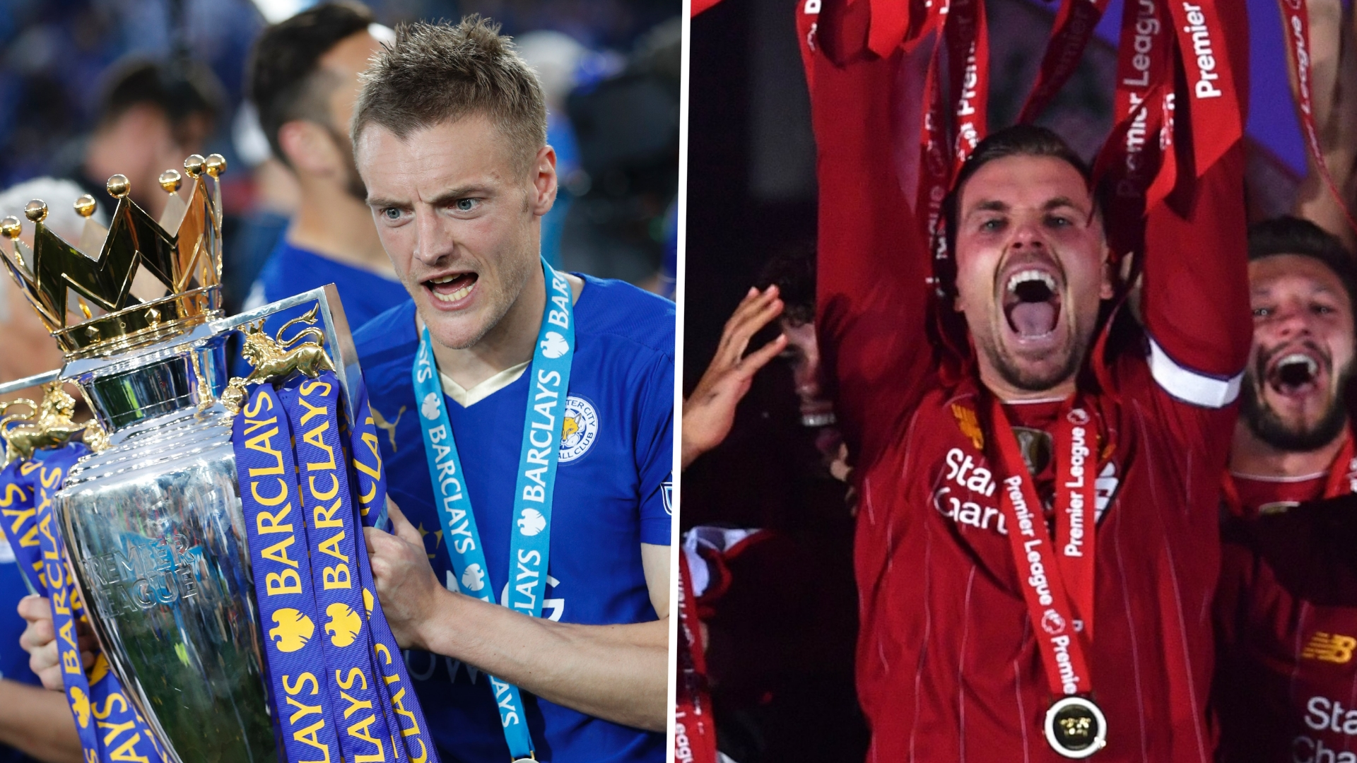 What is the worst-ever Premier League title defence? Liverpool, Man Utd & Chelsea records