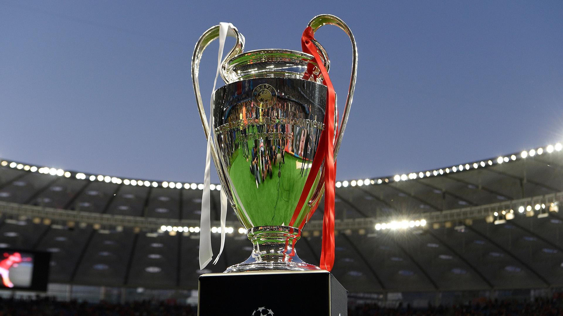 Champions League 2020 Finale