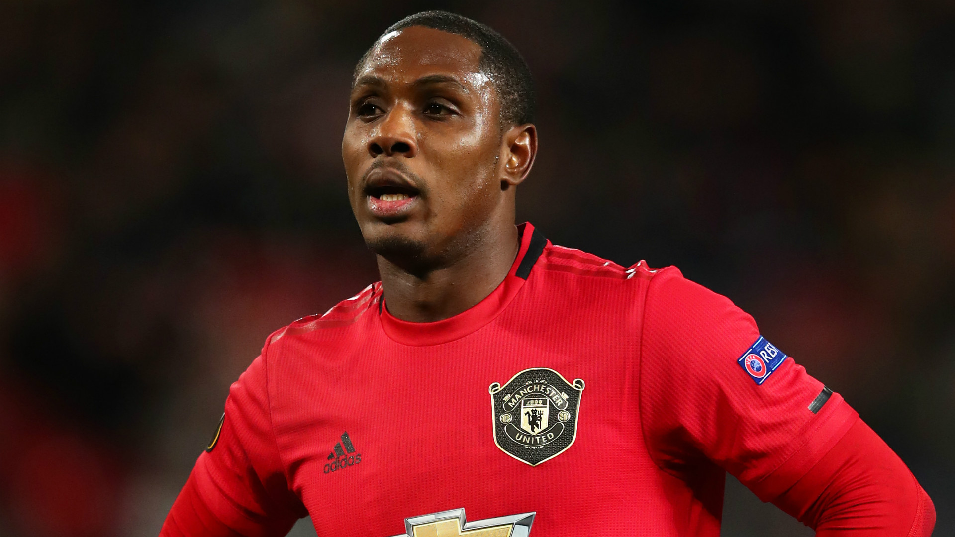 Coronavirus: Manchester United star Ighalo is officially bored