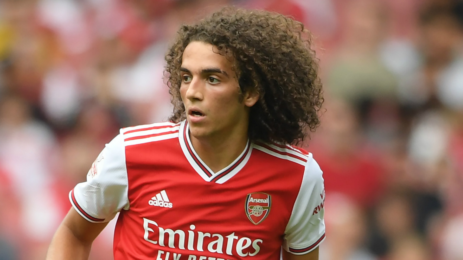 'Guendouzi has to mind his temper' - Arsenal star guilty of getting nervous & losing focus, says Gilberto