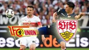 Union Berlin VfB Stuttgart TV LIVE STREAM