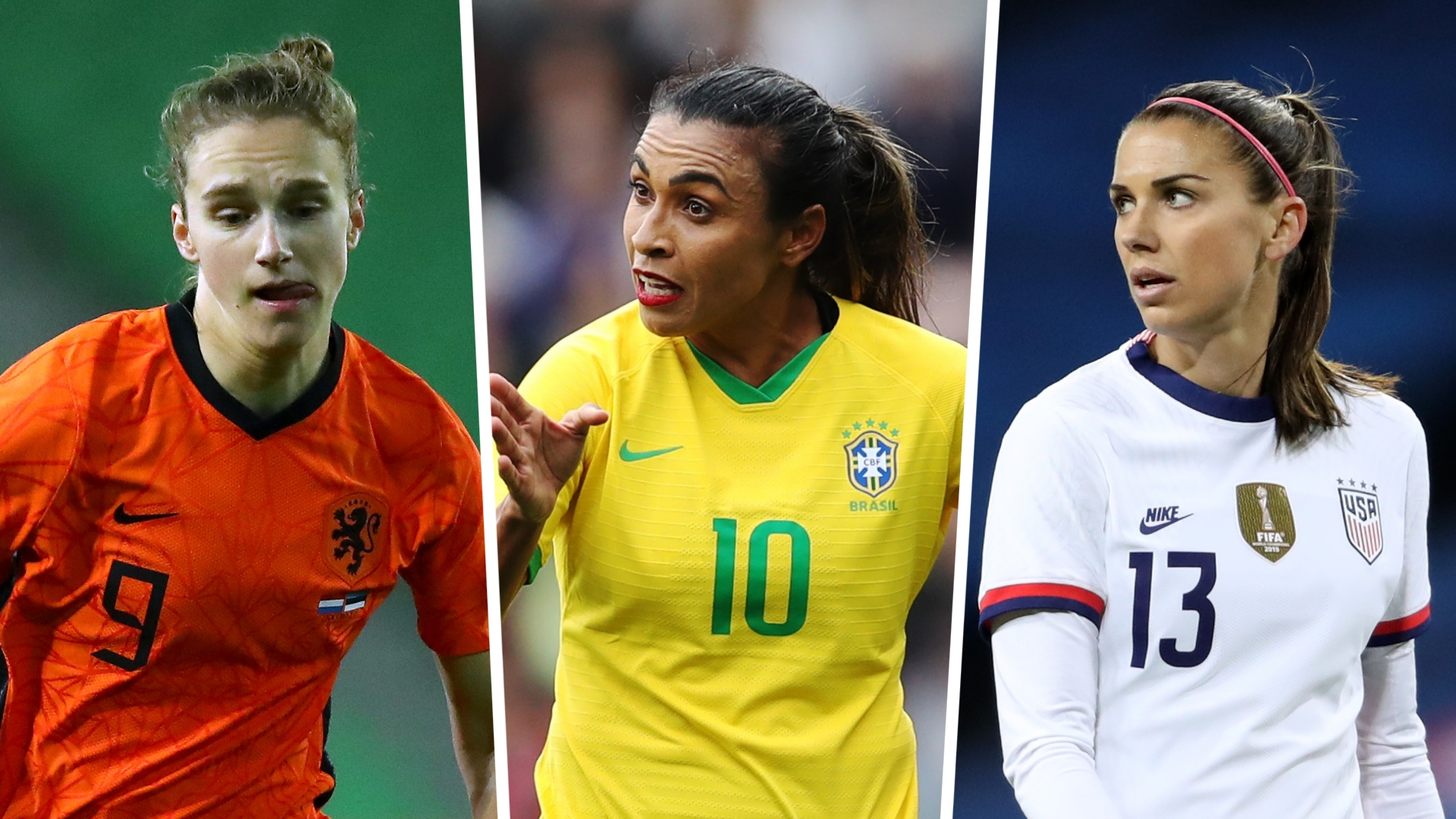 Olympics 2020 Squads Uswnt Team Gb Every Official Women S Football Tournament Roster Goal Com