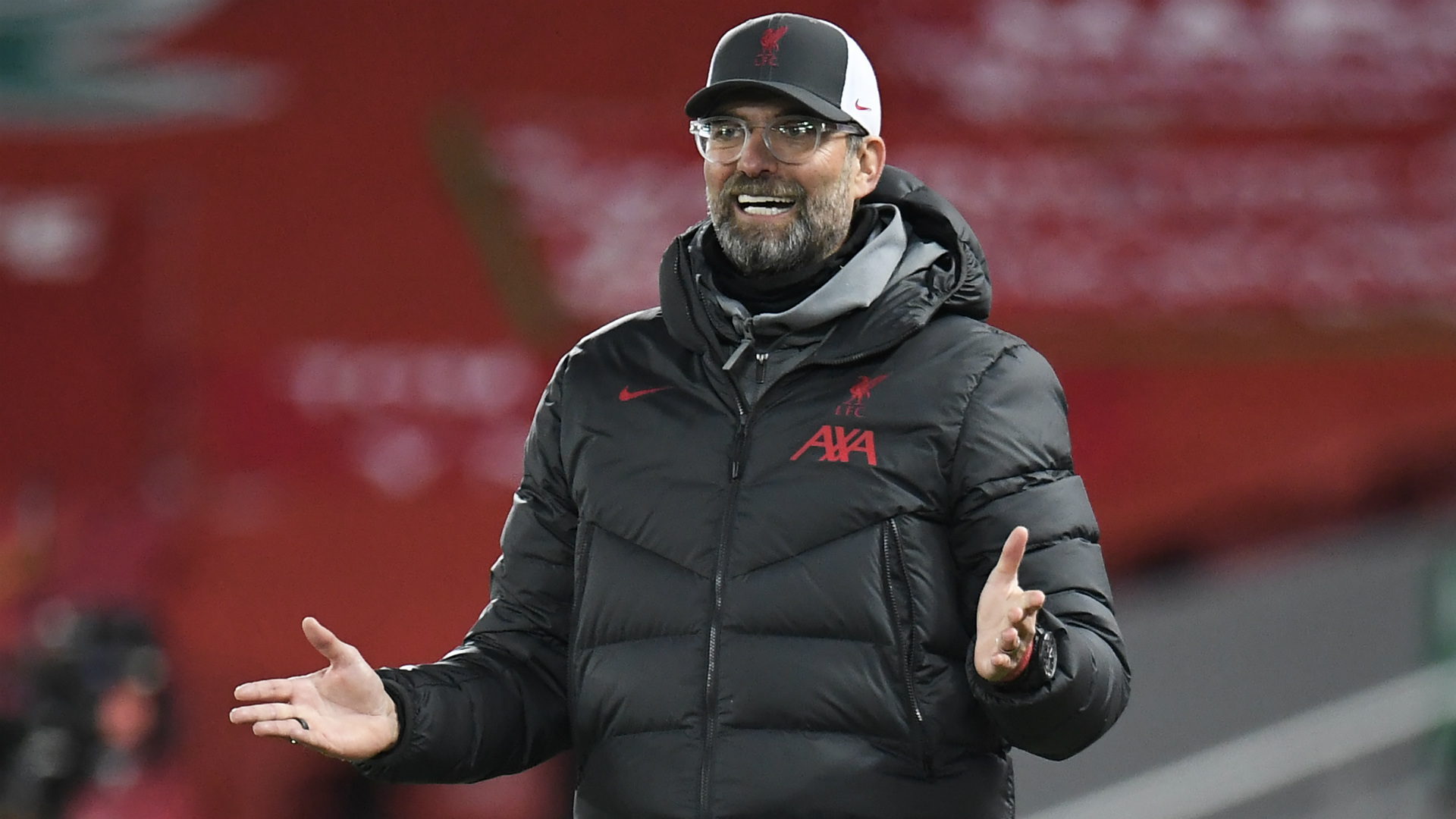 Klopp: The Premier League is too challenging to dominate