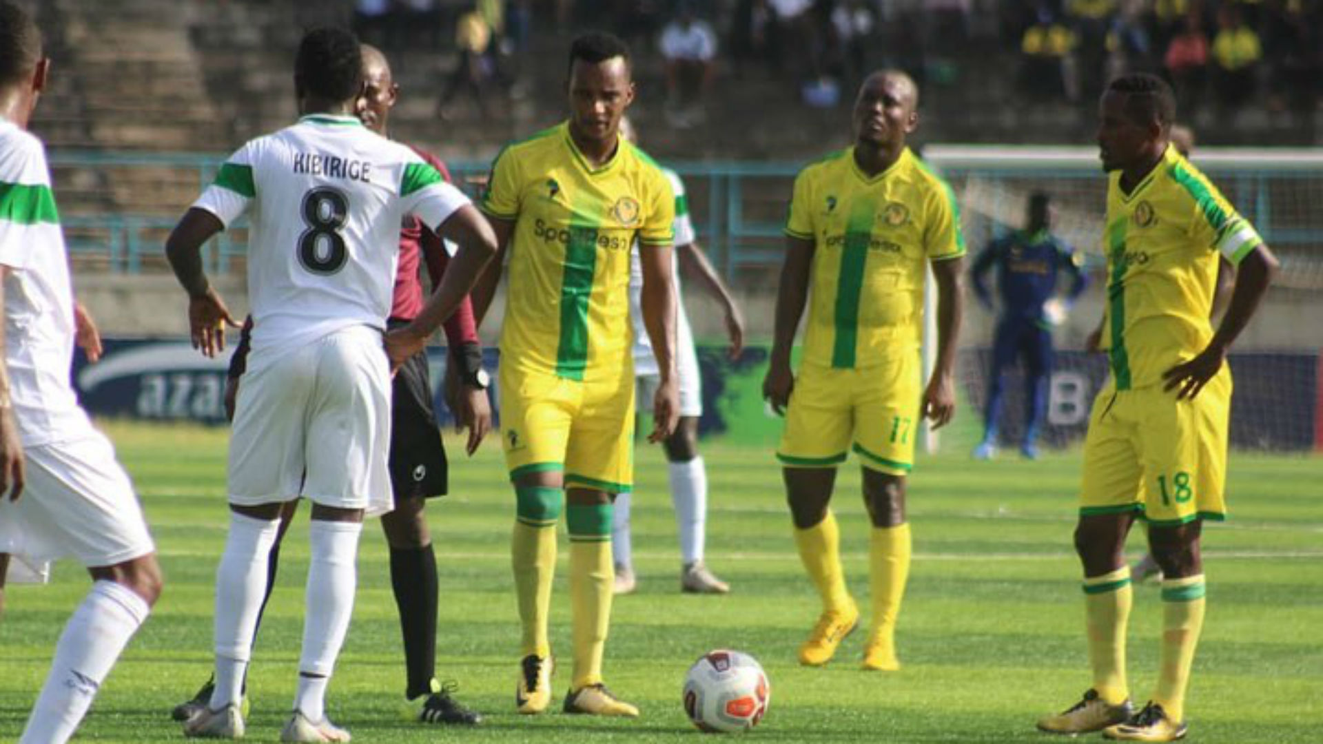 Yanga SC ready to deal with Azam FC in the league – Eymael