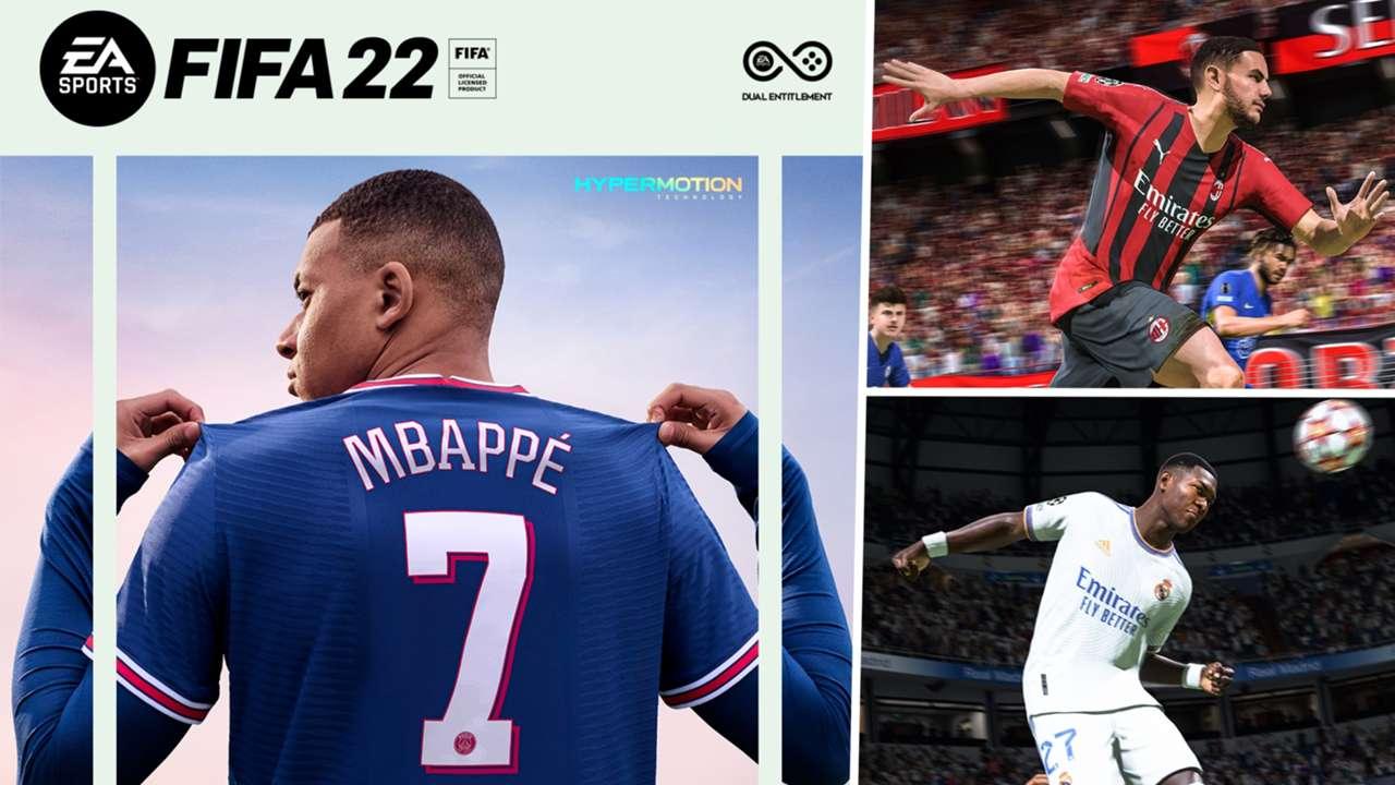 FIFA 22 Composite
