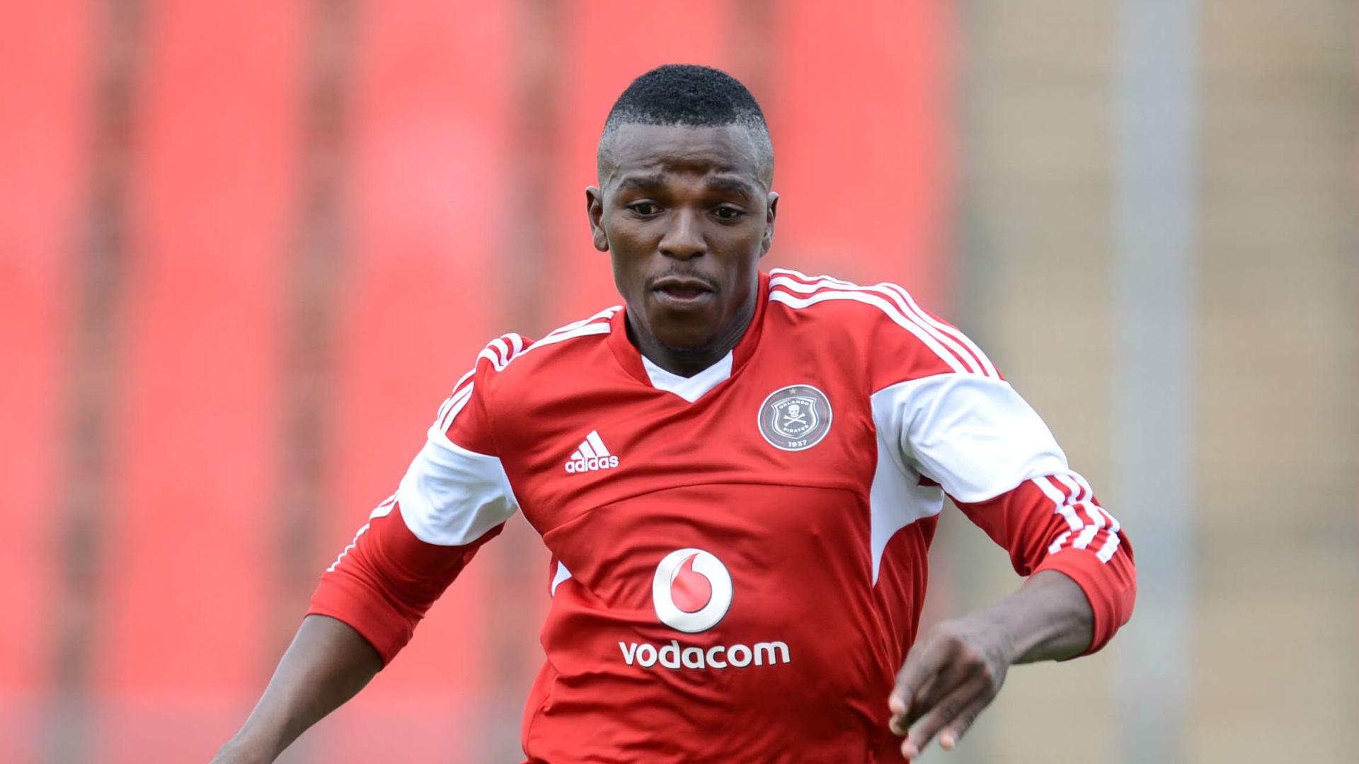 Khethokwakhe Masuku: Baroka FC decide against signing ex-Orlando Pirates midfielder