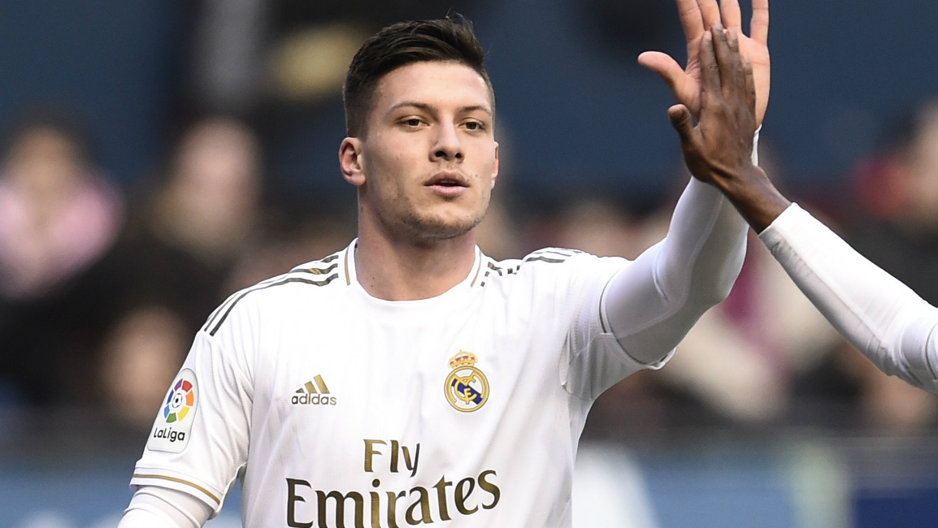 It's my fault' - Jovic ready to accept consequences of breaching self  isolation restrictions due to coronavirus