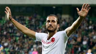Yusuf Yazici Turkey 09102019