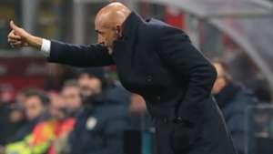 Spalletti - Inter