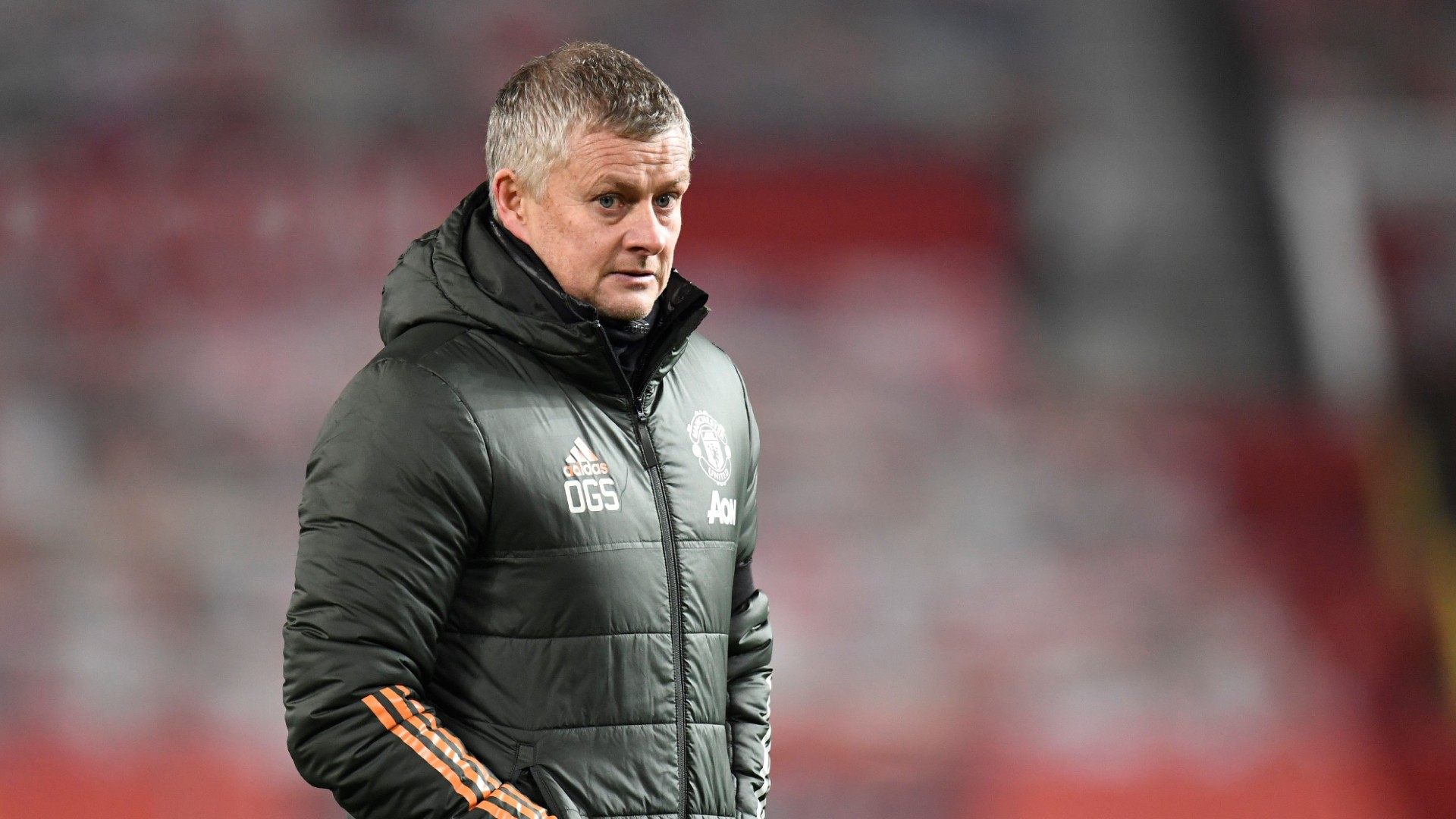 Solskjaer: Man Utd don't have a psychological problem