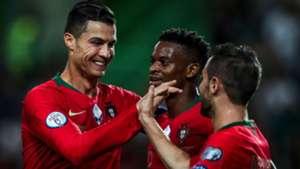 Onde assistir a Ucrânia x Portugal, pelas eliminatórias da Eurocopa