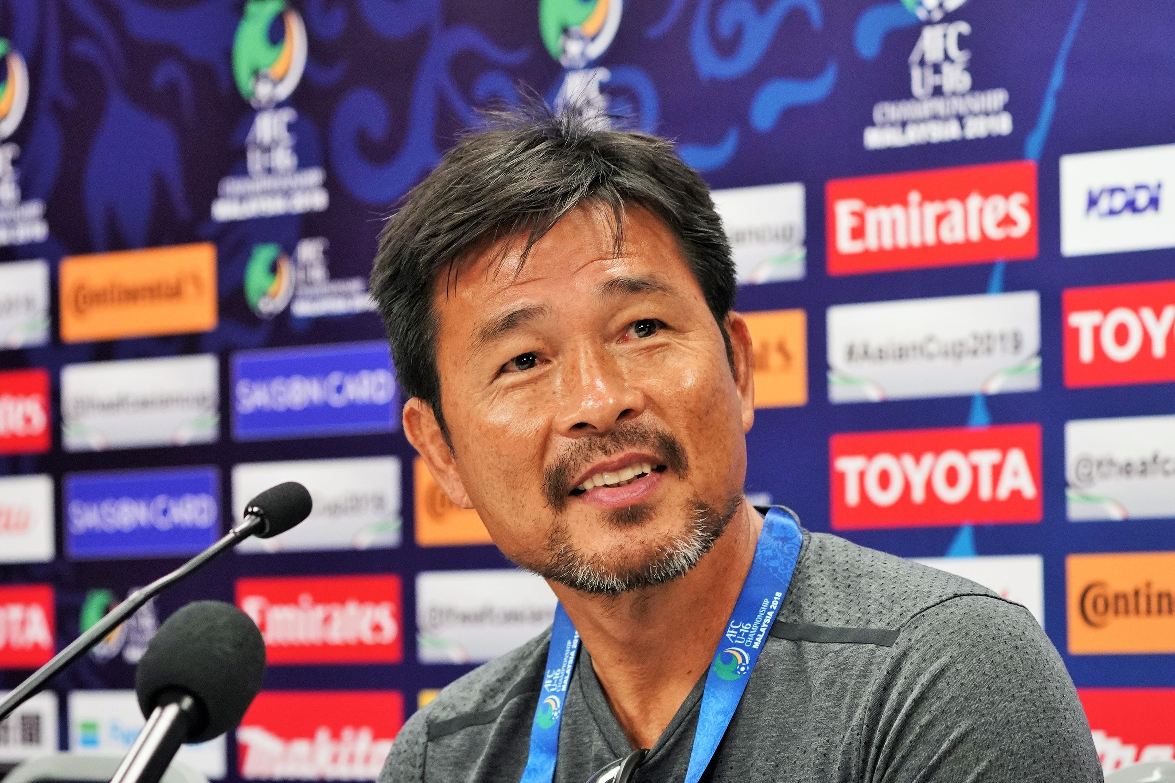 Lim Teong Kim, Malaysia U16, AFC U-16 Championship, 20092018