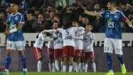 Strasbourg Lyon Ligue 1 30112019
