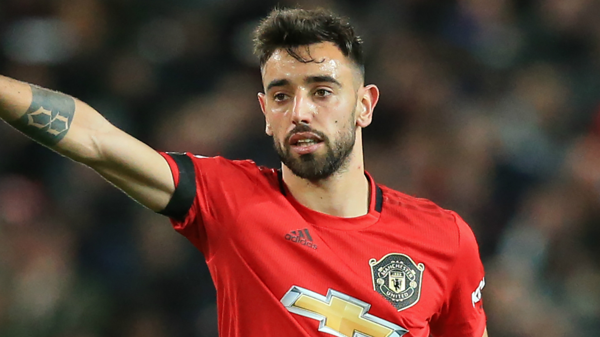 'Fernandes plays at his own speed like De Bruyne' – Hargreaves hails Man Utd's new talisman