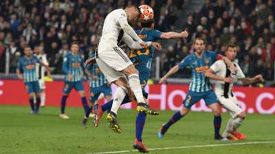 Cristiano Ronaldo Juventus Atletico Madrid UCL 120322019