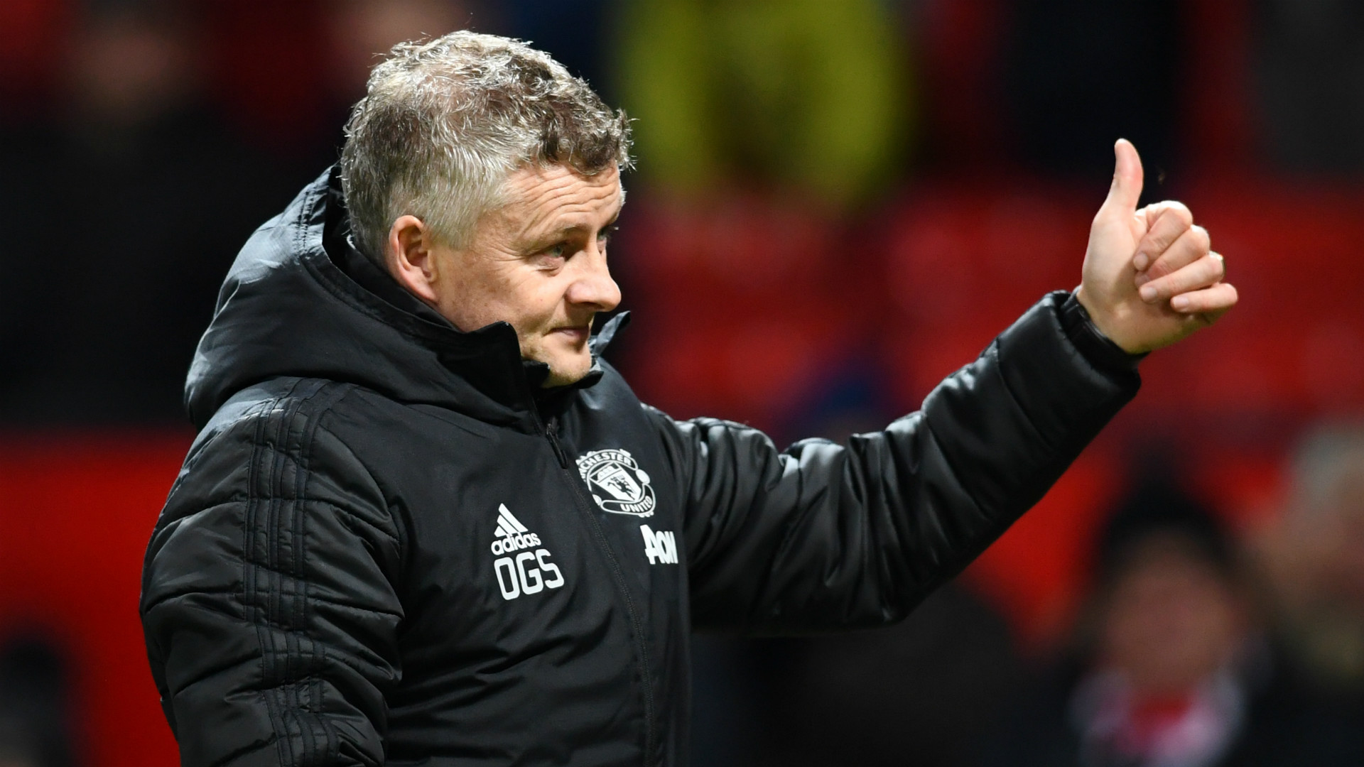 Manchester United's Maguire an injury doubt for League Cup semi: Solskjaer