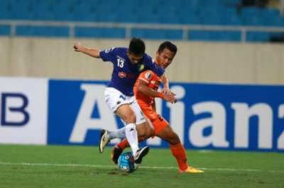 Hà Nội FC - Felda United AFC Cup 2017