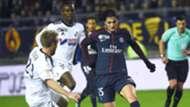 Adrien Rabiot Amiens PSG Coupe de la Ligue 10012018
