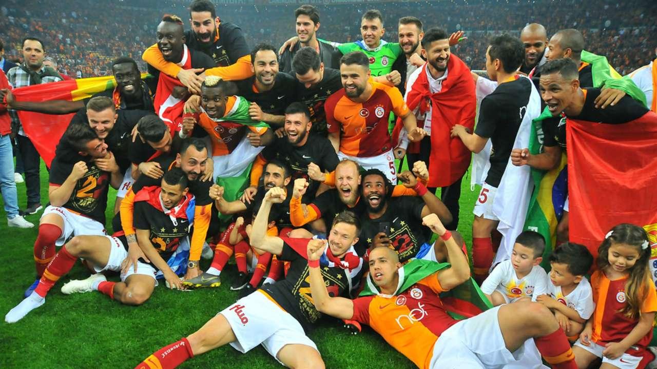 Galatasaray 05192019