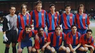 Barcelona 87