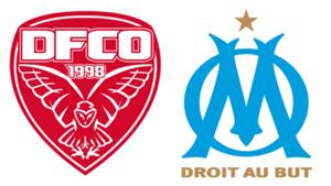 DFCO-OM, 7ème journée de Ligue 1, le mardi 24 septembre 2019