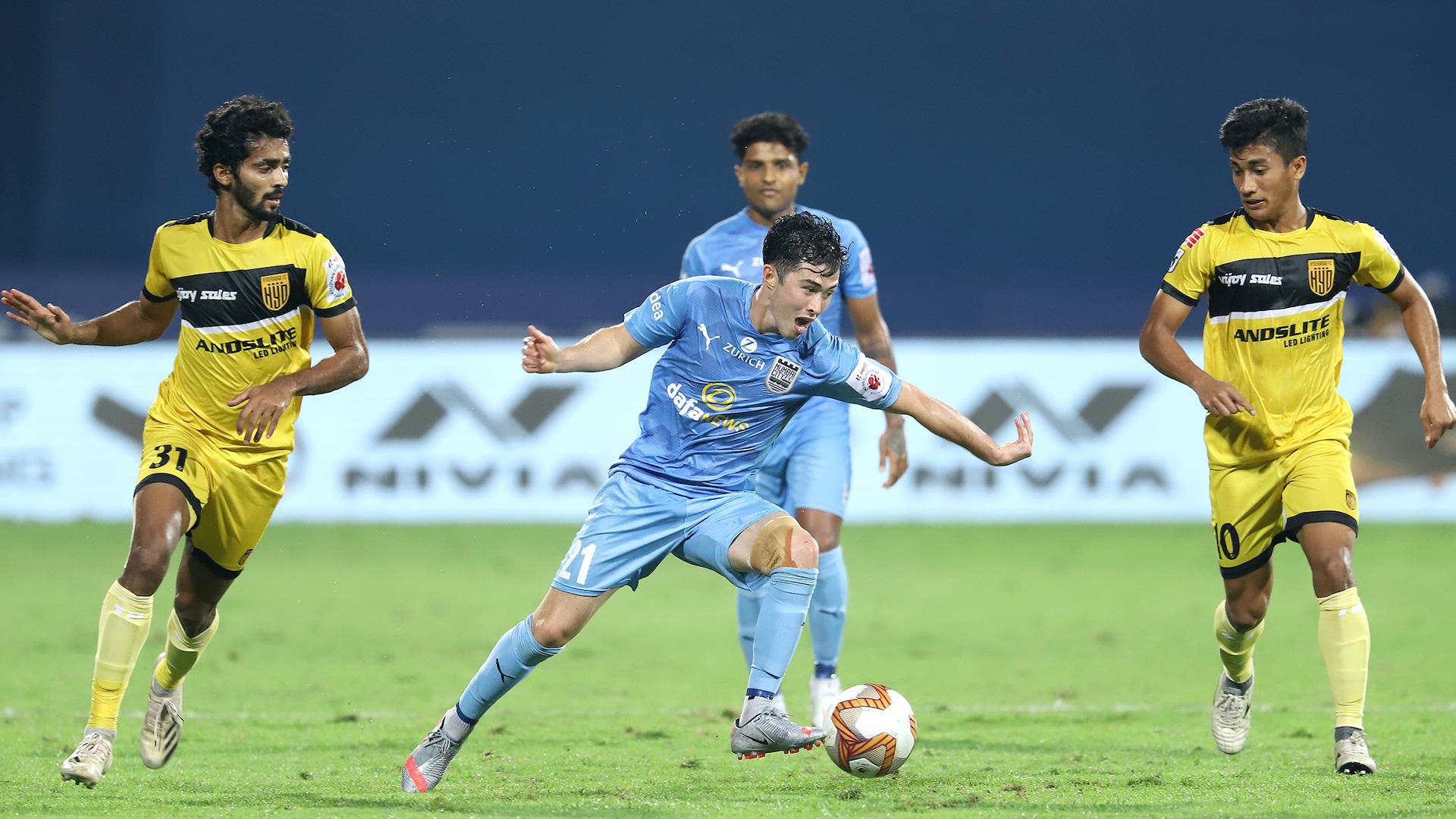 'Winning ISL will be the best record' - Mumbai City boss Sergio Lobera willing to trade scoring records for title