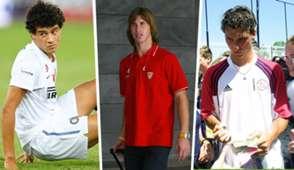 ONLY GERMANY GFX Coutinho Sergio Ramos Zlatan Ibrahimovic