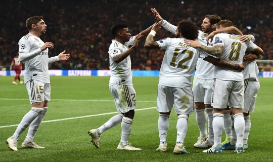 """Marcelo : """"Le Real Madrid m'a appris à lutter jusqu'au bout"""""""