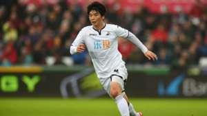 Sung-Yong Ki Swansea