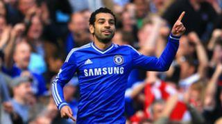Mohamed Salah Chelsea