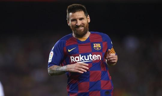 Le dossier Lautaro Martinez bouclé cette semaine — FC Barcelone
