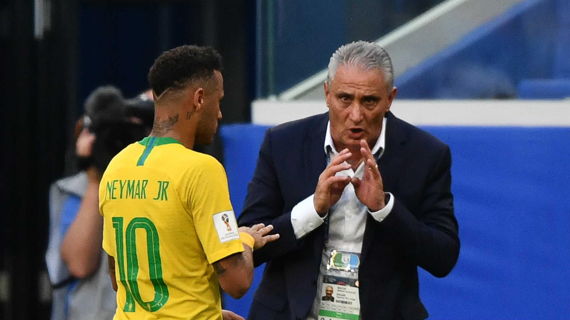 Le Sénégal tient tête au Brésil (1-1) — Amical