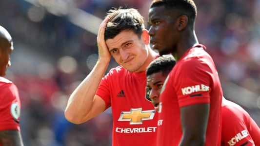 'Not good enough' – Maguire offers honest assessment of Man Utd malaise