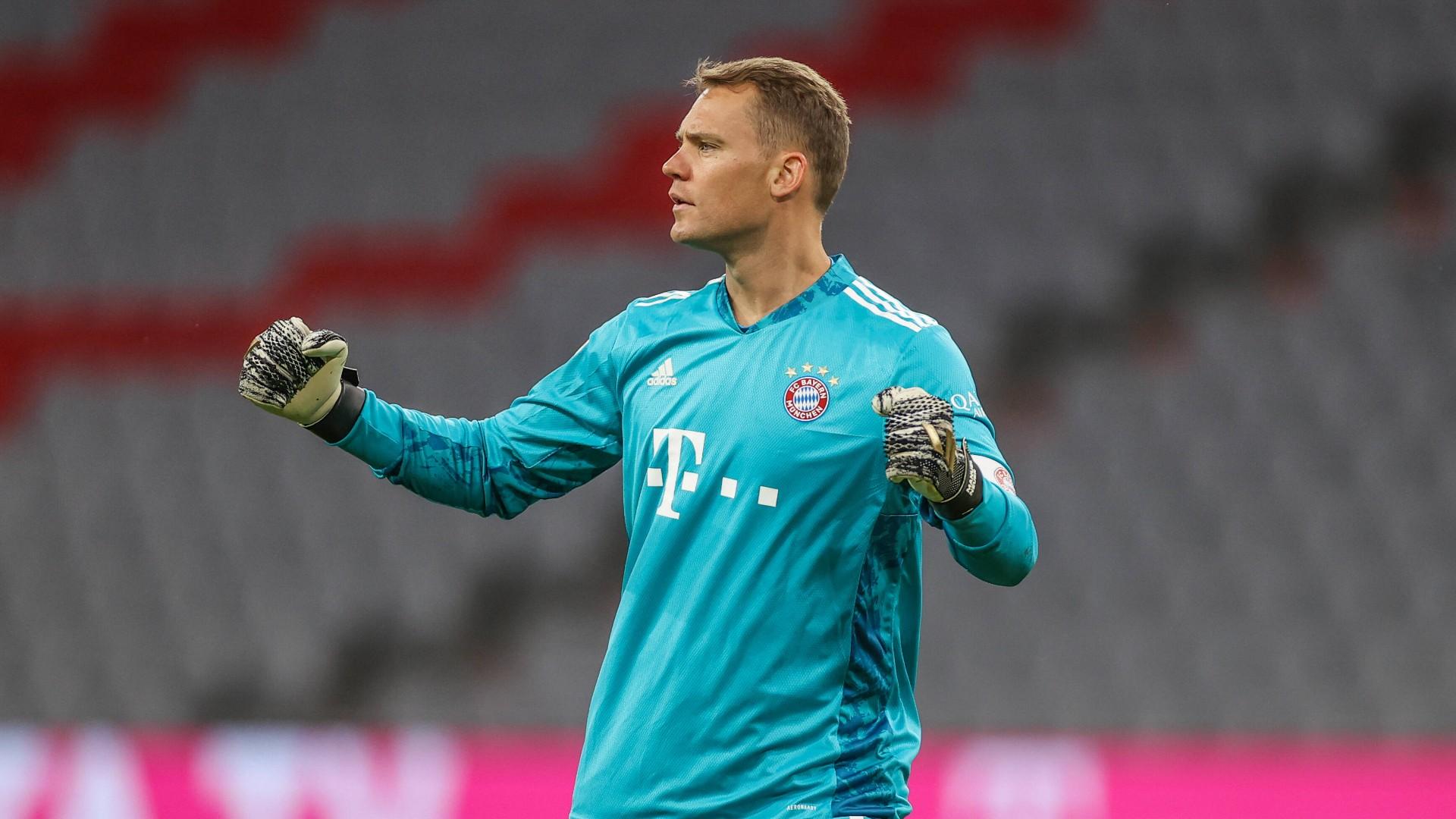 Fc Bayern Munchen Sepp Maier Traut Manuel Neuer Fabelrekord Zu Leroy Sane Vor Comeback Alle News Und Geruchte Zum Fcb Heute Goal Com