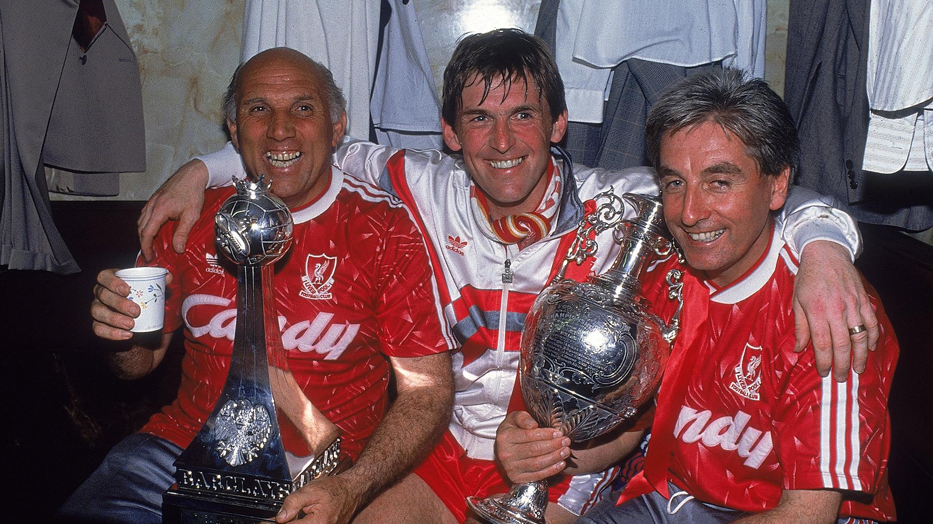Cuándo fue la última vez que el Liverpool ganó la liga inglesa? | Goal.com