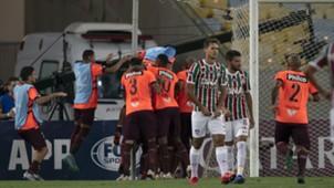 Nikao Fluminense Atlético-PR Copa Sudamericana 28112018