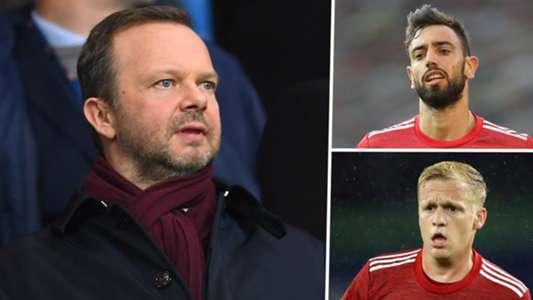 (Tin MU) Van de Beek ít ra sân, người cũ mượn Liverpool để chỉ trích lãnh đạo Quỷ Đỏ