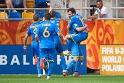 ฟุตบอลโลก u20