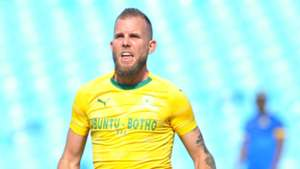 Jeremy Brockie, Mamelodi Sundowns