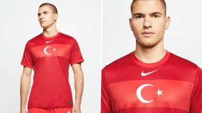 Turkey Euro 2020 away kit
