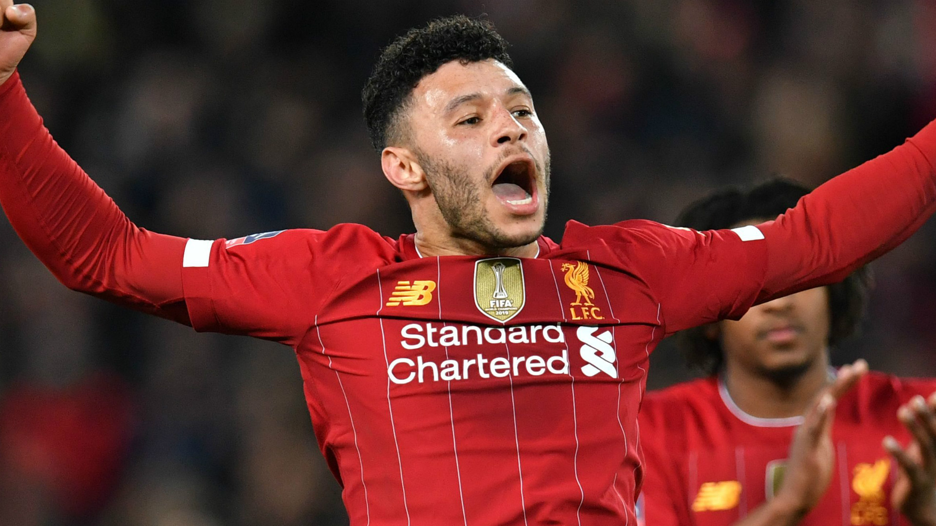 'He's a difference-maker' - Klopp excited by Oxlade-Chamberlain's imminent Liverpool return