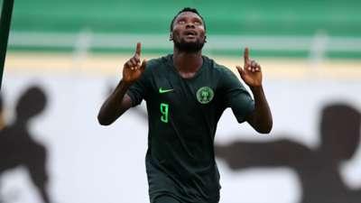 Sikiru Alimi - Nigeria