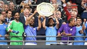 Manchester City Community Shield 2019-20