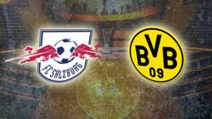 Salzburg Dortmund Live Stream TV