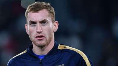 Dejan Kulusevski Juventus Parma