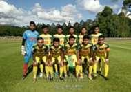 Kedah U19, Youth Cup, 30092017