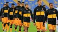 Kaizer Chiefs vs Wydad Casablanca