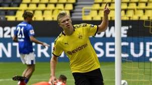 Erling Haaland Dortmund 16052020