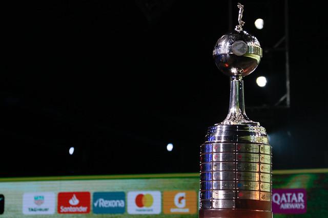 Taça da Copa Libertadores
