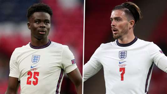Saka in but no Grealish or Foden as Neville picks his England XI to face Germany at Euro 2020 | Goal.com